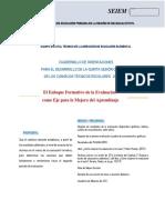 Subdirección de Educación Primaria en La Región de Nezahualcóyotl