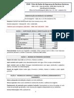 FDRS Nº 01 - Pilhas de Zinco Manganês (AAA, AA, C, D, 941 - Conjunto 6V)