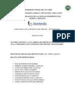 Casa Abierta Tini (u.e.m.m. Bicentenario) 2019