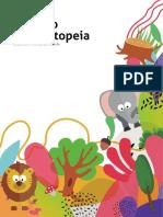 Coleção Onomatopeia - Caderno 2 - Animais Da Floresta