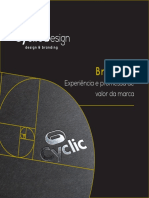 Cyclic e Book Marca