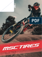 Catalogo 2019 MSC Tires