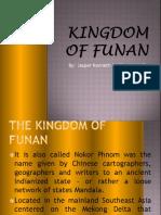 Kingdom of Funan