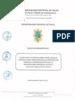 Bases Cas Nº 002-2019 Municipalidad Distrital de Palca