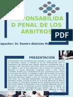 Responsabilidad penal de los árbitros.pptx