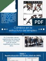 Globalización y Mercado de Trabajo en Colombia [Autoguardado]