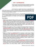 16PF 102 - Explicacion 102 Preguntas