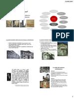 02_teorie Del Restauro e Conservazione Architettonica 1 Di 2
