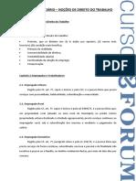 Caderno_Direito Do Trabalho