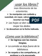 Cómo usar los libros.docx