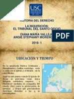 Historia Del Derecho USC