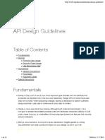 Swift.org - API Design Guidelines