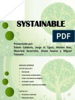SyStainable