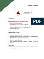 Sesion 09_manual Autocad 2d Capas