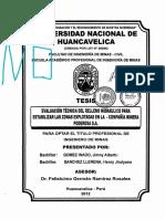 Tp - Unh Minas Poderosa