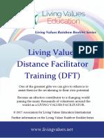 Living-Values-Education-Distance-Facilitator-Training-Guide