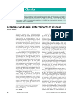 economic and social determinants of disease.pdf