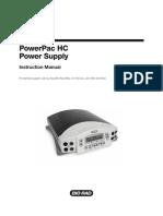 PowerPac HC