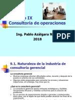 DOP Cap. 09 Servicios y Asesoria (1)