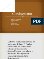Conductismo Kathe
