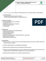 Mal-020 Hipoclorito de Sodio - Determ de Hipoclorito de Sodio - Volumetria-iodometria