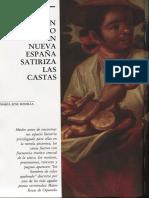 Artes de Mex Las Castas 4