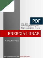 Energia Lunar