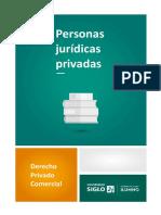 Personas Jurídicas Privadas (1)