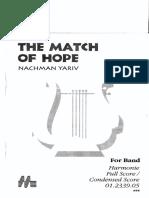 Match of Hope