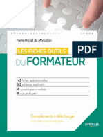 Fiches outils formateurs