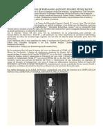 Biografía Del Mayor Ep Fernando Antonio Suarez Pichilingue