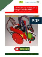 Manual Imagina-scratch2 3dbot v2.1 Rev3.0 Esp