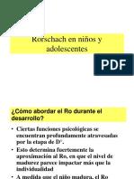 Rorschach en Niños y Adolescentes-brev_2013