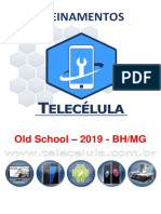 MANUTENÇÃO DE CELULARES - Capacitacao Telecelula
