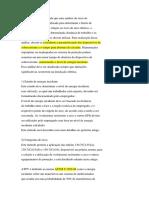 CALCULO ENERGIA INCIDENTE