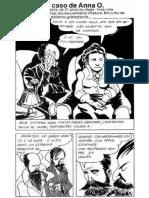 Quadrinhos - Anna O