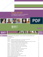 OPS Guias ALAD Diagnostico Control Tratamiento 2009