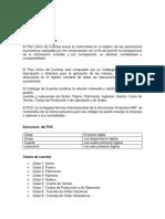 Actividad 3 Aplicando El PUC 2019