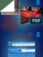 Analisis de Riesgos Sistema Contra Incendios
