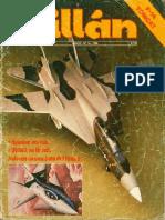 Pillán n_16, 1986