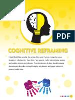 CBT EWorkbook Cognitive Reframing Part 1