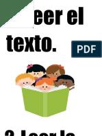 Leer El Texto