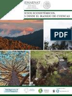 Servicios Ecosistémicos Fundamentos Desde El Manejo de Cuencas