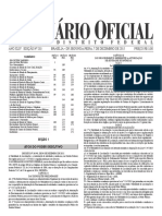 Diário Oficial edição 382