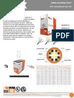 Nexxt Solutions Infrastructure Data Sheet Ab356nxtxx Spa