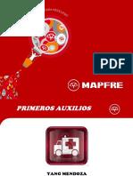 PRIMEROS AUXILIOS_MAPFRE