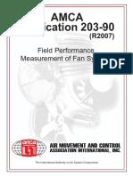 AMCA Publication 203 R2007 - DocFoc.com