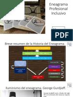 Presentación de Eneagrama Profesional No clasificatorio.pdf.pptx