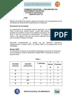 Solucion a taller de gestion del mantenimiento industrial - segunda semana sena.docx