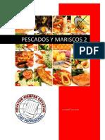 Pescados y Mariscos 2019
